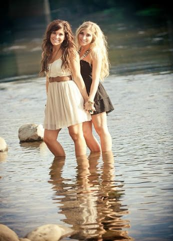 No one knows you better than your best friend. <3