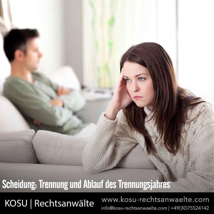 Scheidung: Trennung und Ablauf des Trennungsjahres https://www.kosu-rechtsanwaelte.com/scheidung-trennung-und-ablauf-des-trennungsjahres/#KosuRechtsanwaelte #Rotlichtverstößen