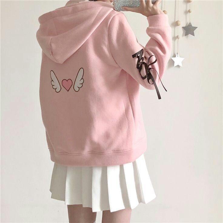 Cute Kawaii Fashion Outfits Kawaii Clothes Kawaii Fashion