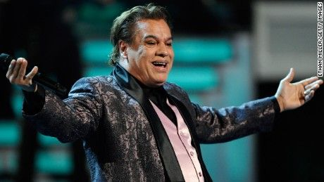Juan Gabriel, the prolific Latin American music icon, died of natural causes in…