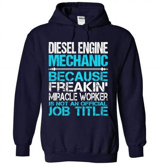 Awesome Shirt For Diesel Engine Mechanic T-Shirts, Hoodies, Sweatshirts, Tee Shirts (36.99$ ==> Shopping Now!)