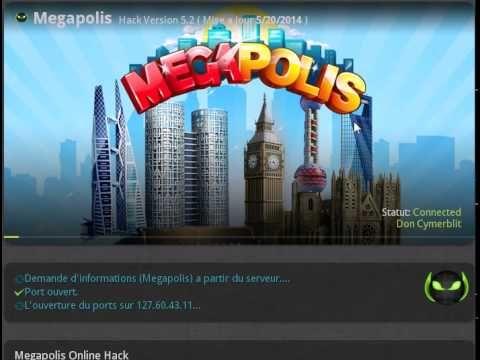 Megapolis Triche