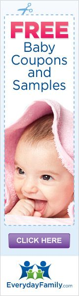 Get Free Stuff for the Baby  #freebabycoupons #freebabysamples