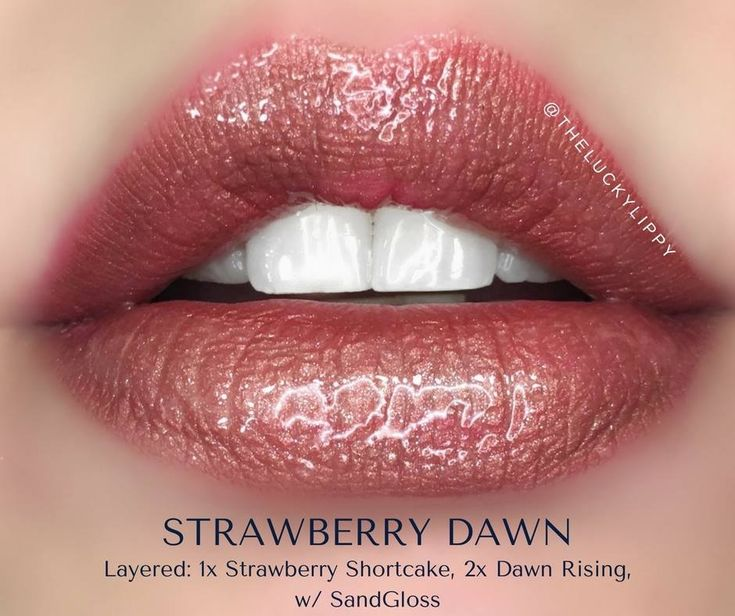 Strawberry Shortcake and Dawn Rising.  I would love to tell you about the amazing products SeneGence offers. From skin care to LipSense, we have something for everyone. Message me to order or ask me how you can join my team. You can also find me at Facebook.com/KissandMakeupinIndiana.   Independent Distributor #366038
