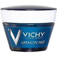 (swapped away) Vichy - LiftActiv Nuit 15 ml BNIB .50oz from Glossybox Sept '14