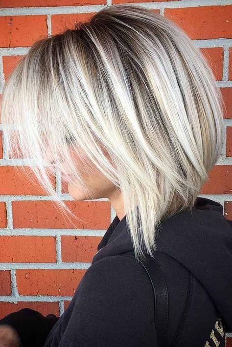 40 Hot Balayage sucht nach Ihrer Haarfarbe