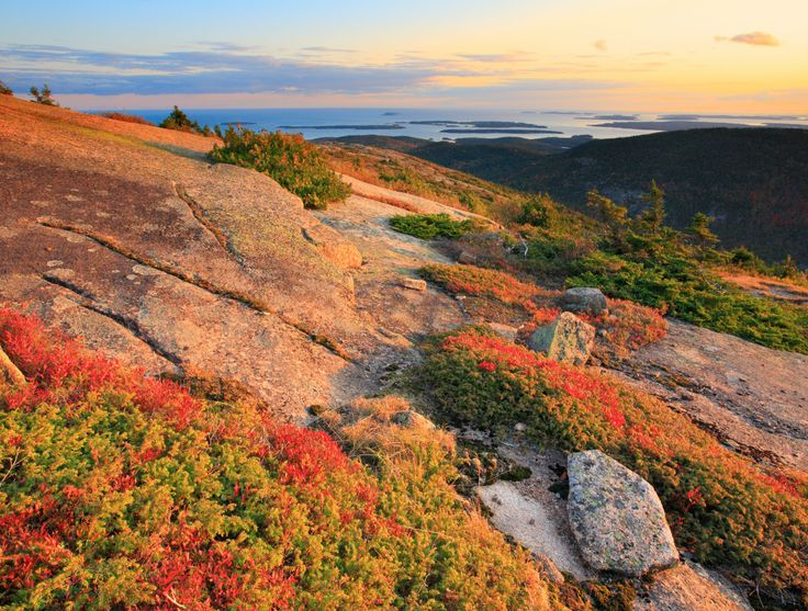 Most Romantic Fall Getaways | Best places to camp, Fall ...