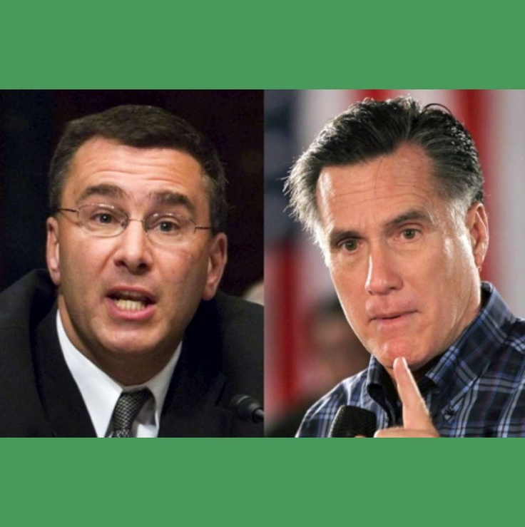 Romney will carry out fasttrack steps with regard to