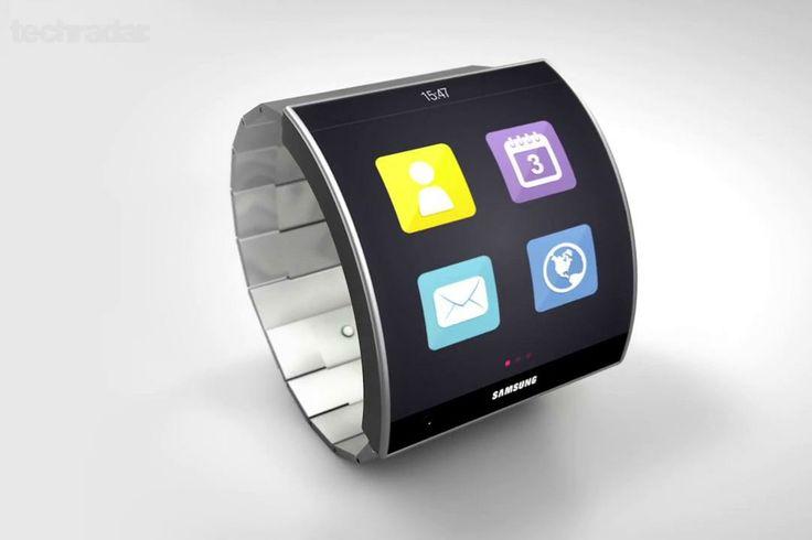 Samsung Galaxy Gear 2 Resmi Meluncur - Seruu.com - #Samsung merilis #smartwatch terbaru #Gear2 yang dilengkapi dengan fitur baru dan sistem operasi non #Android, Minggu (23/02).