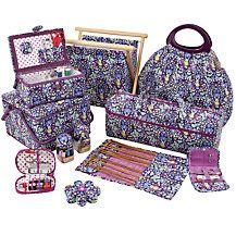 John Lewis Daisychain Print Sewing & Knitting Range