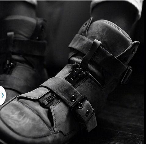 Best Sneaker I've seen in years. K80 Sneaker from ALLSAINTS. The craftsmanship of this shoe makes my heart flutter with love http://www.us.allsaints.com/women/footwear/allsaints-k80-sneaker/?colour=5&category=331