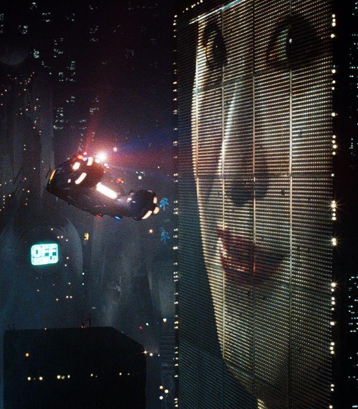 Blade Runner Film City