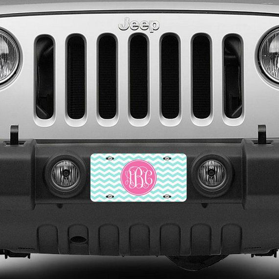 1000+ Ideas About Custom Front License Plates On Pinterest