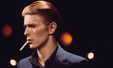 David Bowie to release Golden Years iPhone app  1975 single to be reissued as iOS app that allows fans to create their own remixes from original multi-tracks