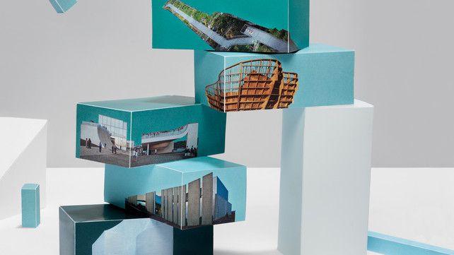 2012 Innovation By Design Awards