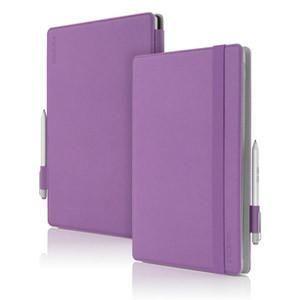 Incipio Roosevelt Slim Folio Case for Surface Pro 3 w/ Type Cover, Dark Purple