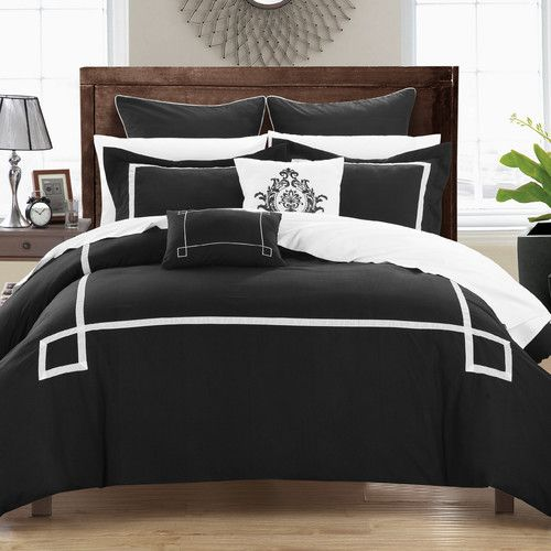 Chic Home Woodford 11 Piece Comforter Set