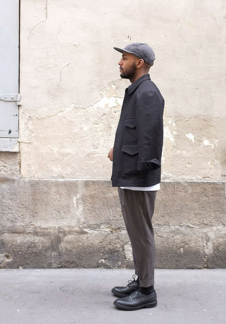 Rocking the casual cap - Inspiration | Oliver Grand