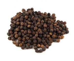 Black Tellichery Peppercorns at Savory Spice Shop