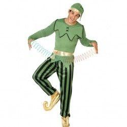 #Disfraz de #Gnomo o #Elfo para chico #mercadisfraces #tienda de #disfraces #online disponemos de disfraces #originales perfectos para #carnaval.