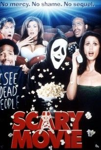 Scary Movie(2000) - Rotten Tomatoes