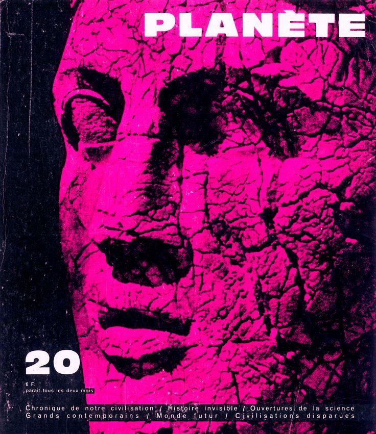 N°20 Janvier/Février 1965