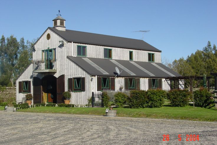 46 Best Live In An American Barn Customkit Style Images On