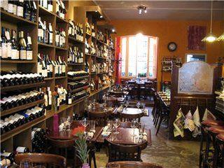 Рестораны Парижа советы
