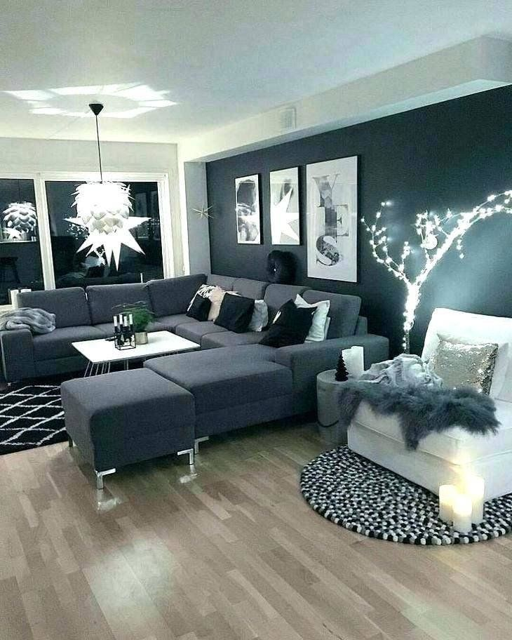 Living Room Idea Gray Couch Best Of Outstanding Living Room Ideas Dark Grey Sofa Beautiful In 2020 Dark Grey Living Room Grey Couch Living Room Living Room Grey