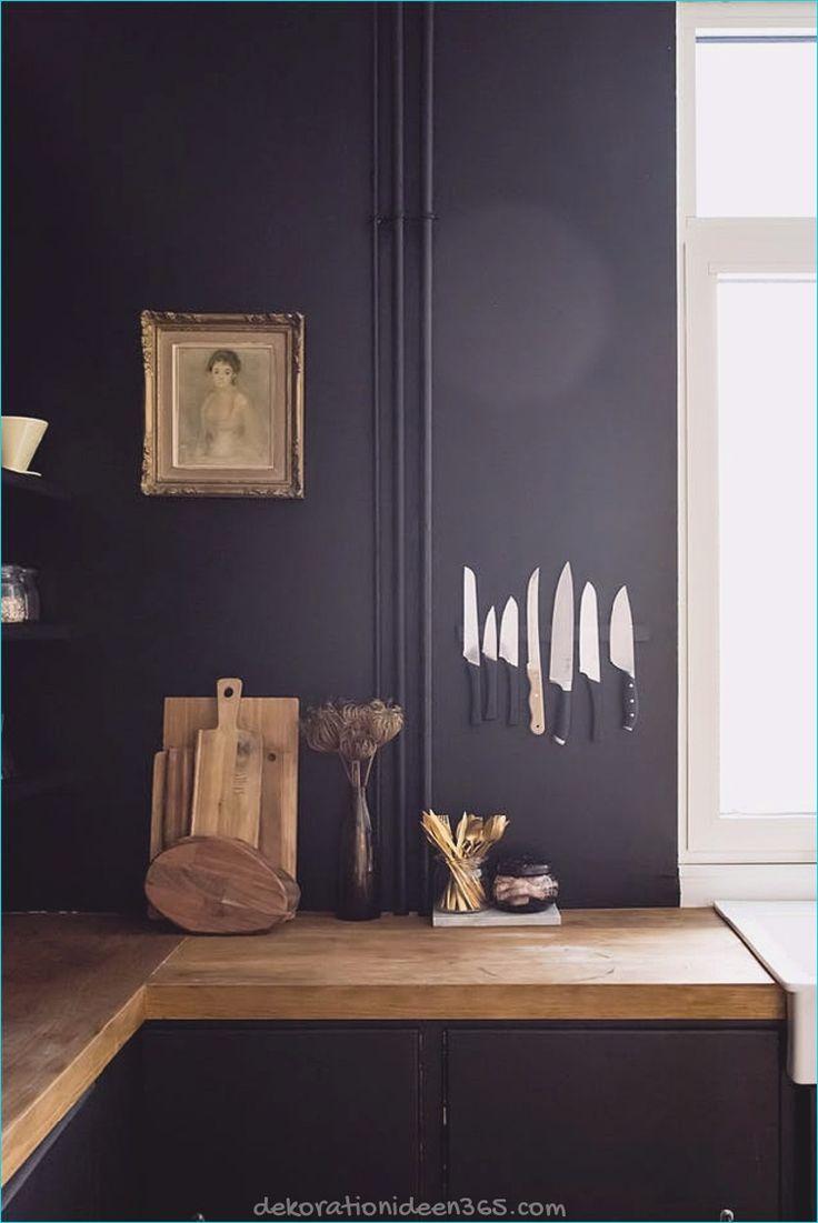 Küchen – 50 neue Designideen zur Maximierung der Räume