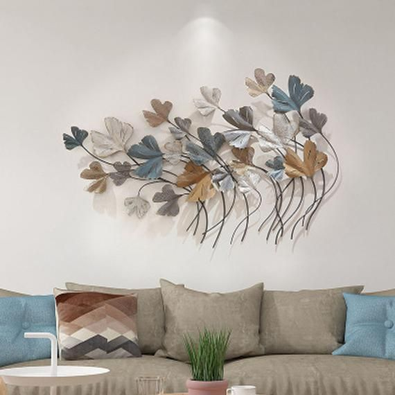 Green Wall Decor Ideas For Living Room Home Interiors Wall Painting Living Room Room Wall Decor Green Wall Decor