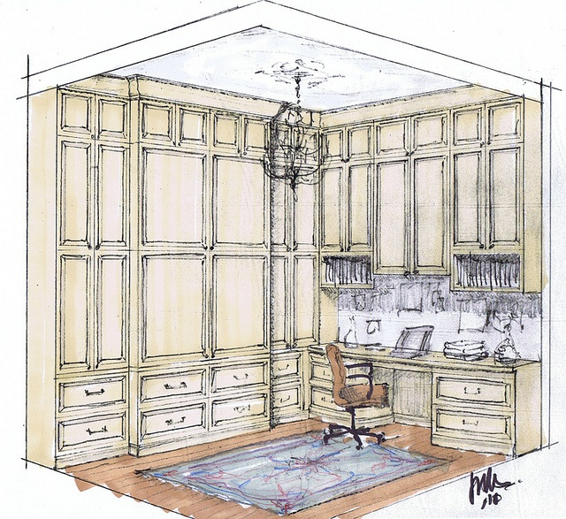 drawing kitchen cabinets 67 best design class images on architecture 3463