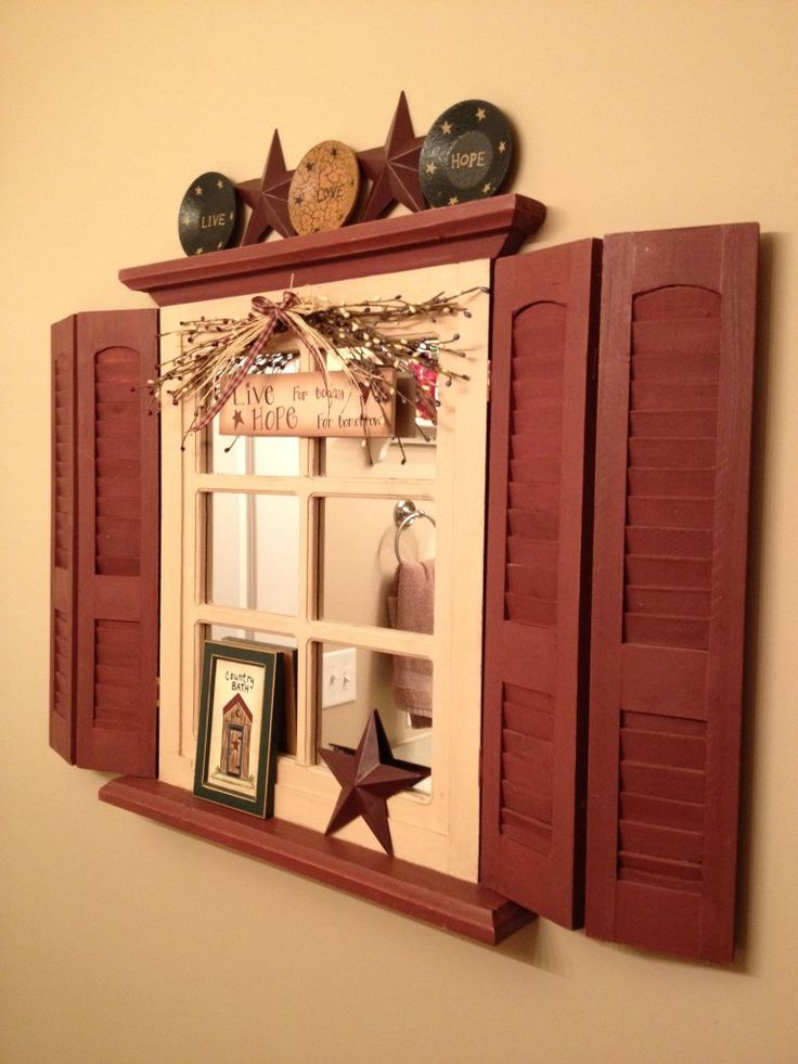 Country Wall Art best 25+ country wall mirrors ideas on pinterest | storage mirror