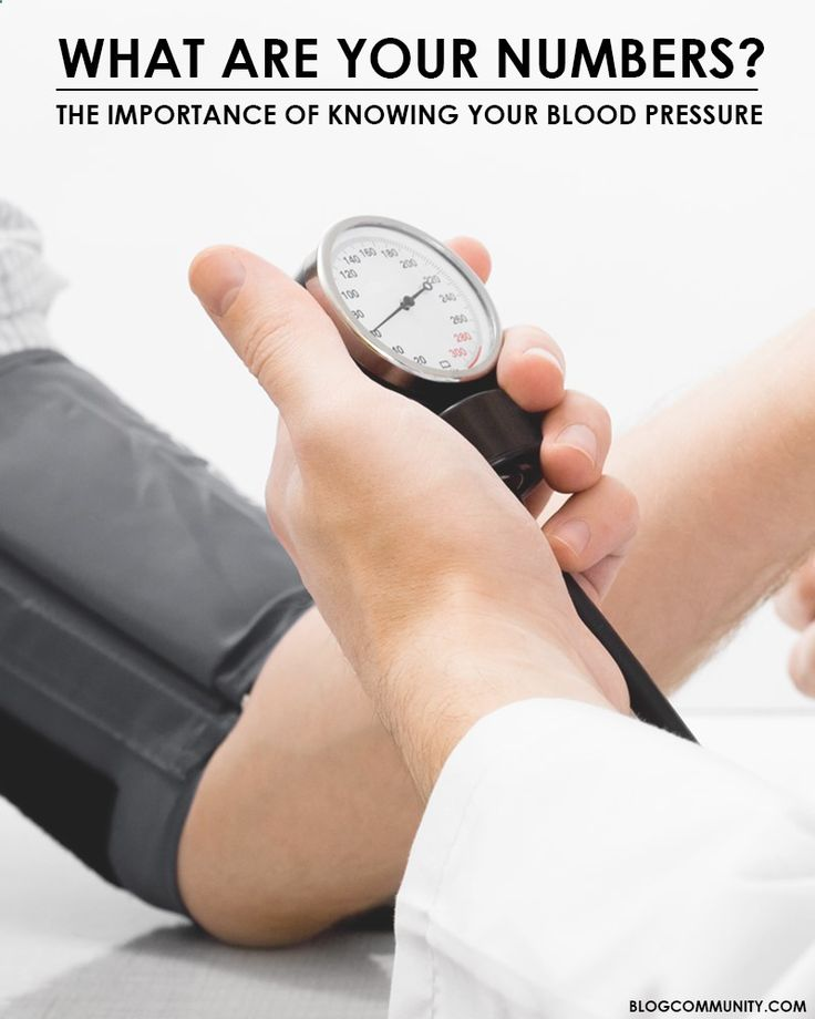Personally, I don't deal with high blood pressure, but I have loved ones who do. It's been called the silent killer because many times it does not show any