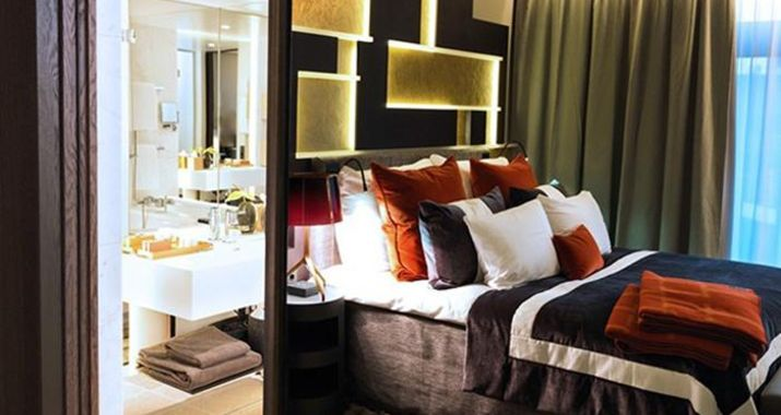 The Thief, a Design Boutique Hotel Oslo, Norway