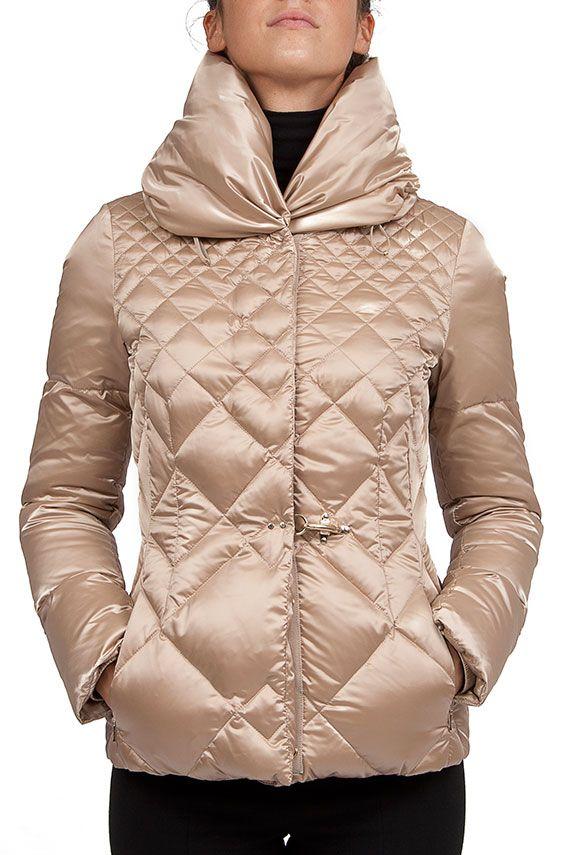 Groppetti Luxurystore PIUMINO GALA - Abbigliamento - Donna  #fay #woman