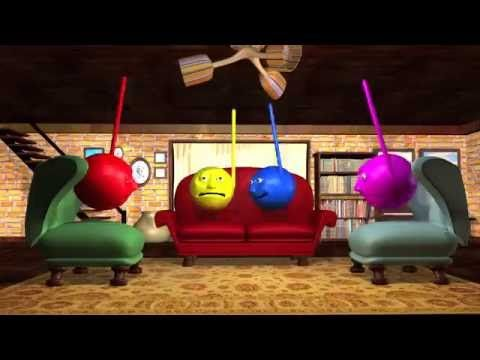 """Lectura rítmica inicial """"Oso come miel"""" (figuras musicales para niños) - YouTube"""