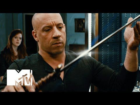 Vin Diesel wields a flaming sword in first official The Last Witch Hunter teaser trailer | Blastr