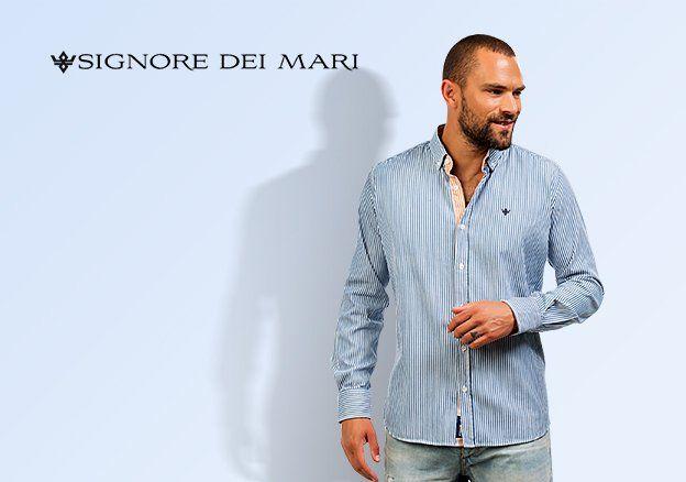 Signore Dei Mari Women Fashion Edgy Womens Fashion Fashion Shirts