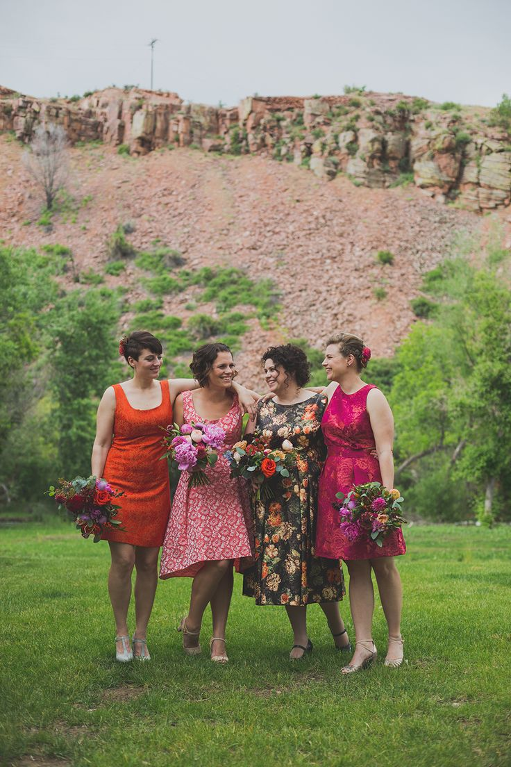 582 best always a bridesmaid images on pinterest marriage outdoor bohemian colorado wedding ombrellifo Image collections