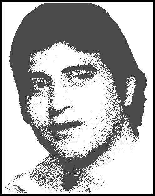 My Passion,  Vinod Khanna