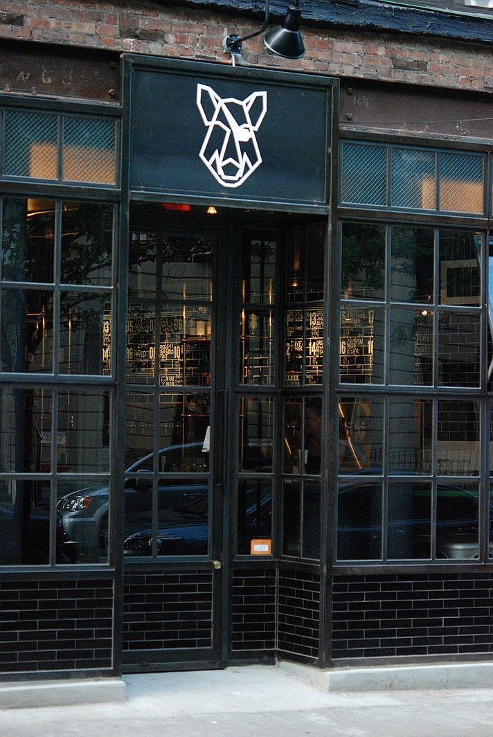 Best 25 Restaurant Exterior Design Ideas On Pinterest