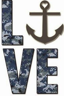 Accentuate 'n Ink: A NAVY MOM'S PRAYER, FOR HER SAILOR RECRUIT