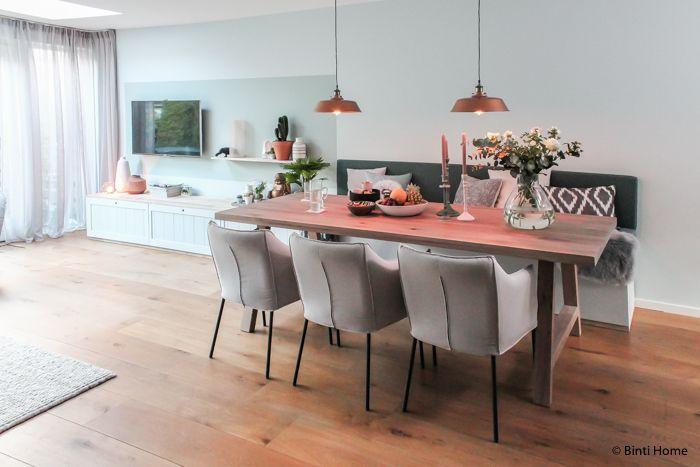 1. Interieurontwerp woonkamer Eigen Huis en tuin ©BintiHome