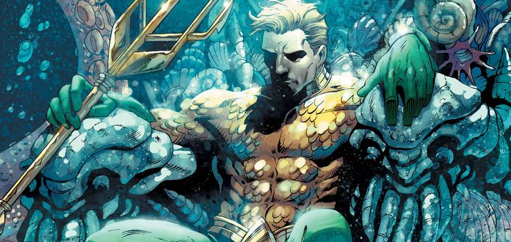 Director Jeff Nichols is reportedly on board to helm DC's upcoming Aquaman film, so says the always knowledgeable Sony Hack.