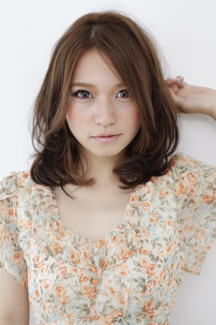 ☆Medium hair☆
