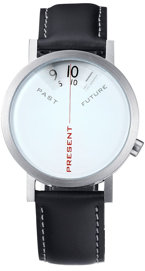 Projects Past Present & Future 40mm Watch | Official Projects Dealer
