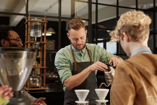 What can you Expect Out of a Barista Course in Perth?