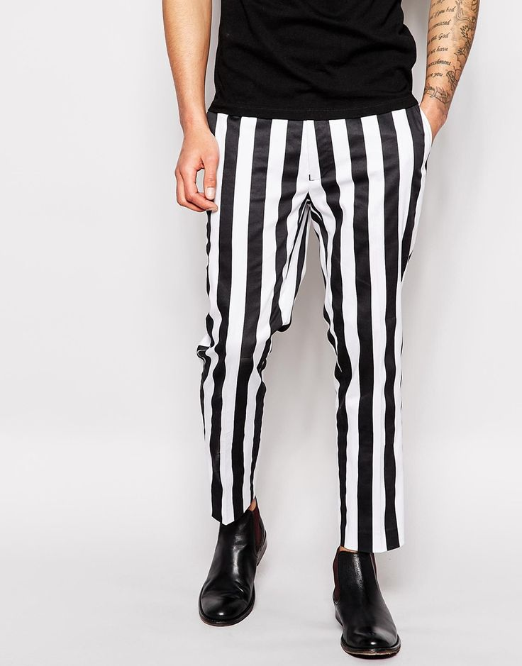 les 25 meilleures id es concernant pantalon rayures sur pinterest rayures d 39 t. Black Bedroom Furniture Sets. Home Design Ideas