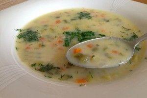 Sebze Çorbası Tarifi | Süper Anneden Kolay Yemek Tarifleri